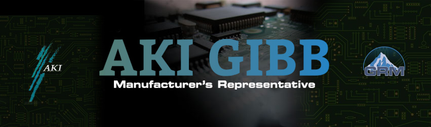AKI Enterprises, Inc. Header